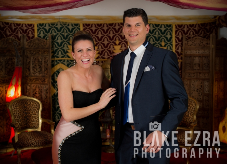 Rachel and Emile's Engagement Party