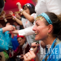 Preview: Rachel & Emile's Moroccan Themed Engagement Party