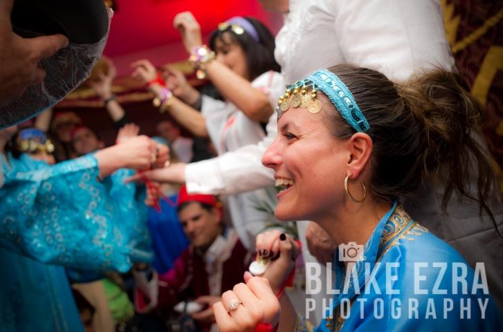 Rachel and Emile's Engagement Party