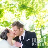 Preview: Tali & Dan's Incredible 1920s Pinewood Wedding