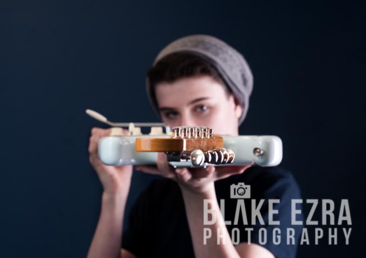 Zach Levein Portraits