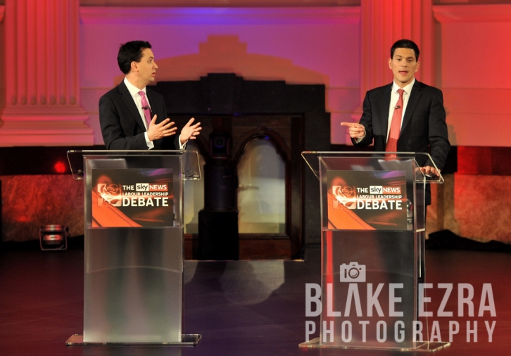 Sky News Labour Leadership Debate