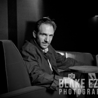 Archive: Ralph Fiennes at Everyman Cinema 25.01.2012