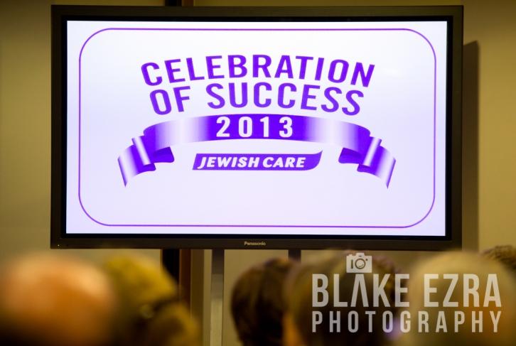 Celebration of Success
