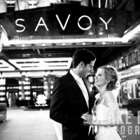 Preview: Olivia and Marc's Amazing Savoy Wedding