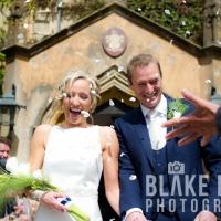 Preview: Susie and Hamish's Gorgeous Devon Wedding