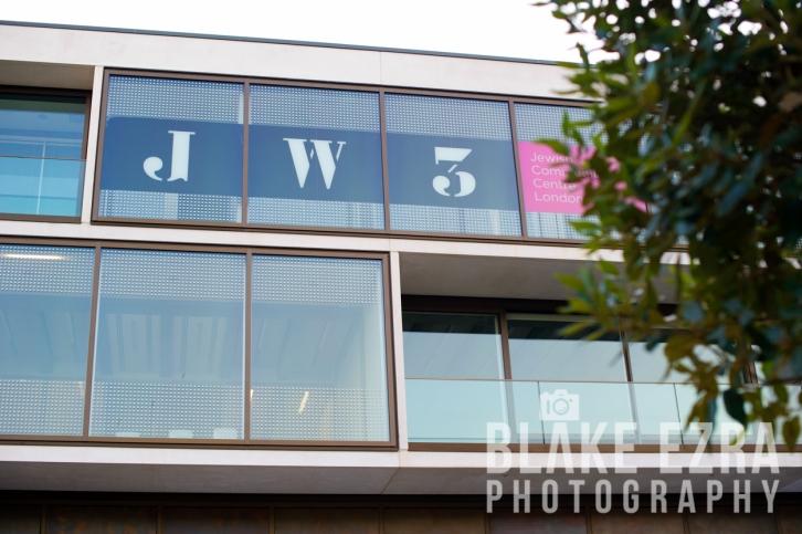 JW3 Test Event