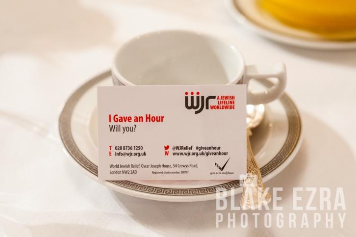 WJR Business Breakfast