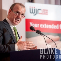 Business Breakfast: Sir Terry Leahy at Sheraton Park Lane
