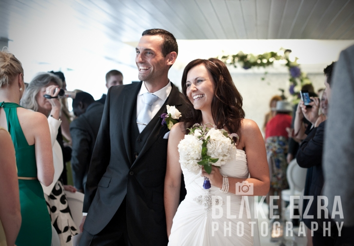 Previews from Alex and George's Wedding