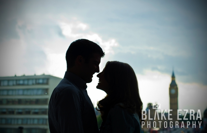 Nadia and Adam's Engagement Shoot