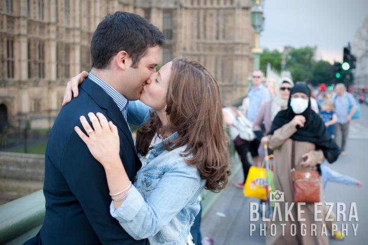 Nadia and Adam's Engagement Shoot