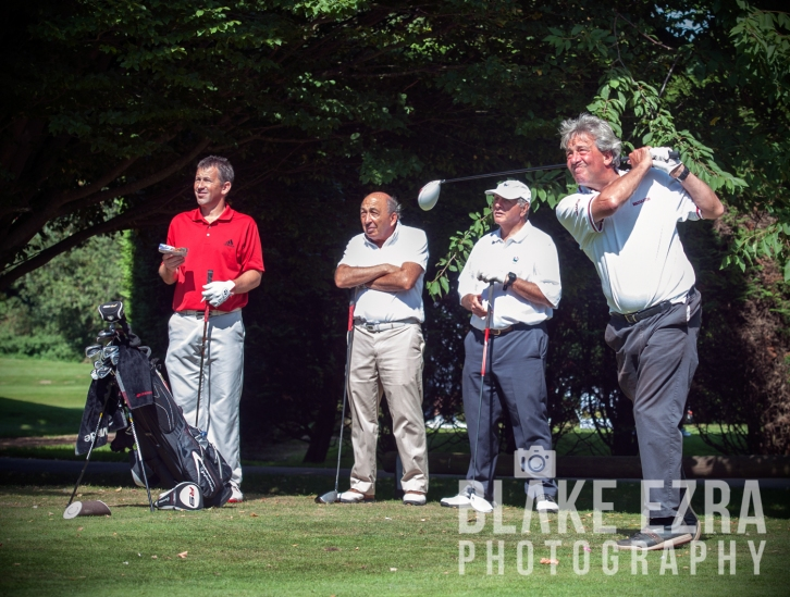 Jewish Care Pro Am Golf Tournament