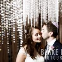 Preview: Natalie and Ben's West End Wedding