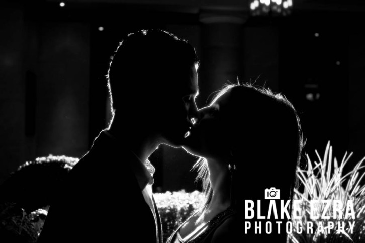 Amy and Josh's Engagement Shoot