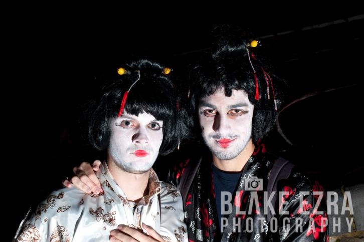 Jewish Care 'Spooktacular' Halloween Party