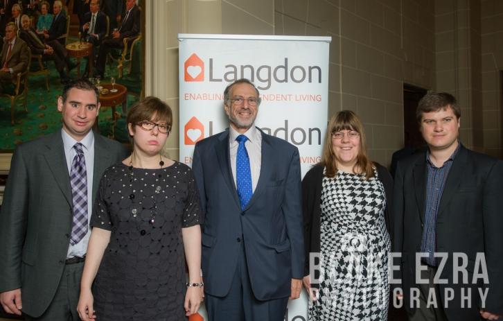 Langdon Business Breakfast