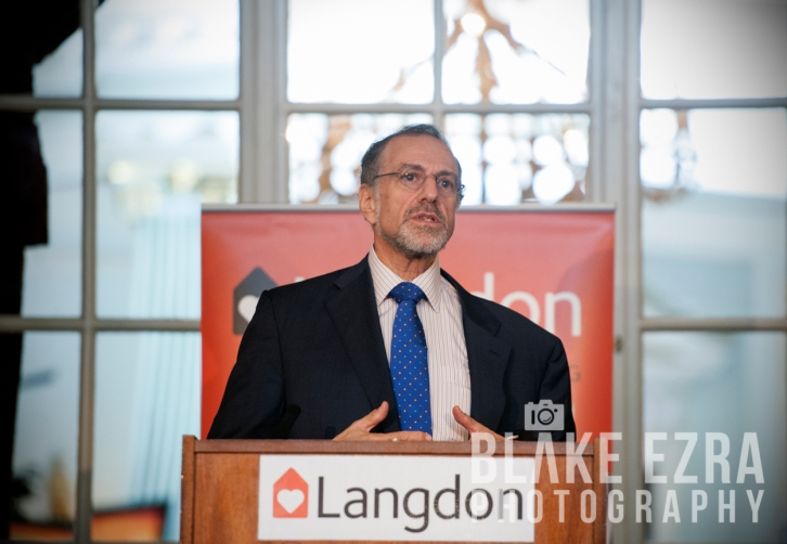 Langdon Business Breakfast