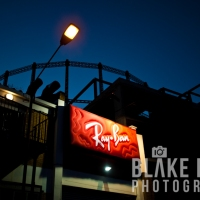 Ray-Ban: Envision BlowUp Party in London