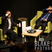TV Talk: Dan Patterson and Lord Michael Grade
