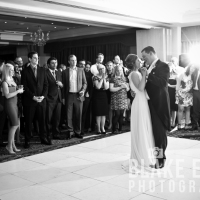 Preview: Emma and Ben's Beautiful Winter Wedding