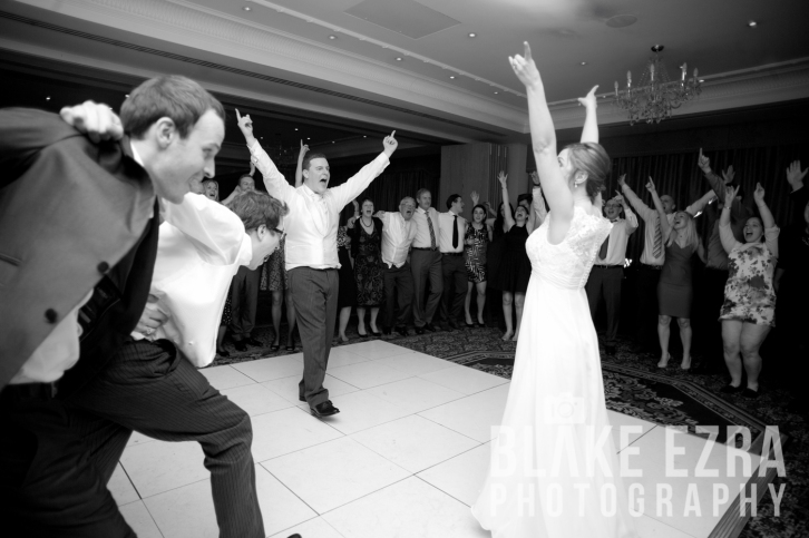 Emma and Ben's Wedding at Shendish Manor.