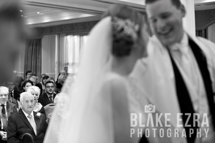 Emma and Ben's Wedding at Shendish Manor.