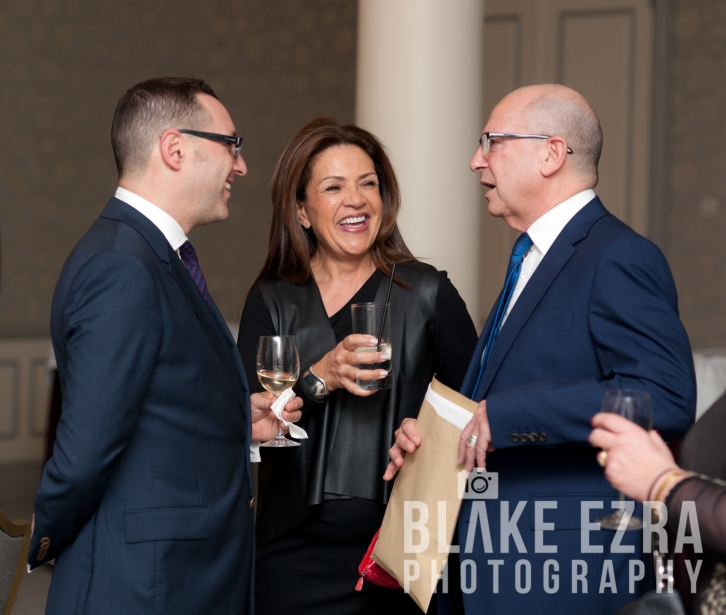 Images from the JAMI Dinner at The Savoy, London