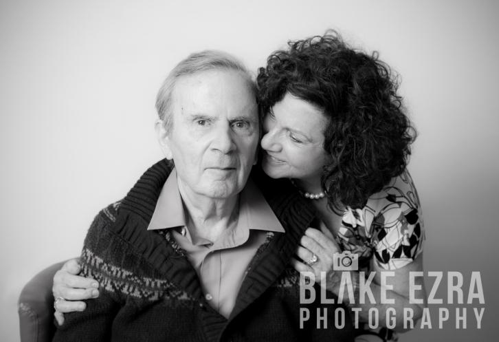 Linda and Bob Tanner Anniversary