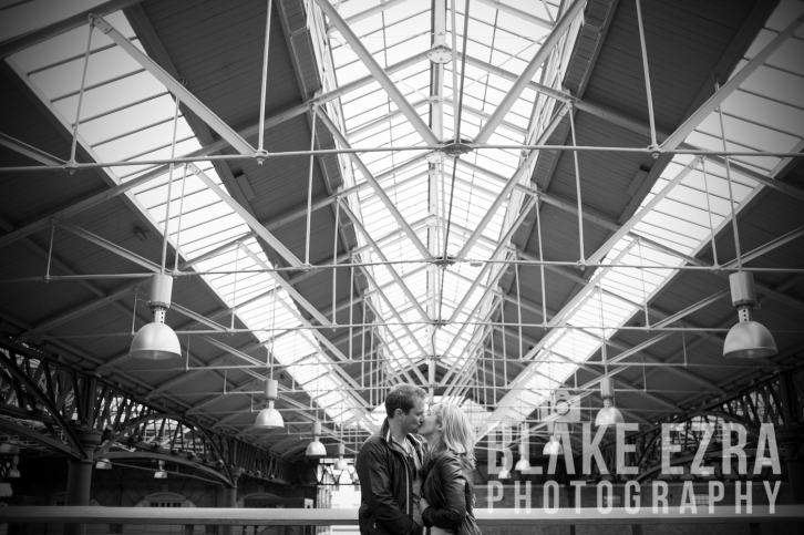 (C) Blake Ezra Photography 2013.  Engagement Shoot Portfolio.