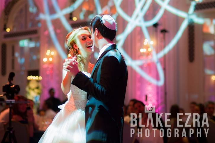 Lauren and Daniel's Wedding