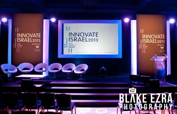 Innovate Israel 2013