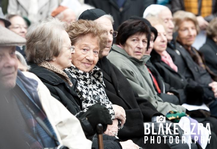 World Jewish Relief Kindertransport Commemoration