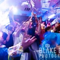 What a Crazy Party: Benji's Bar Mitzvah
