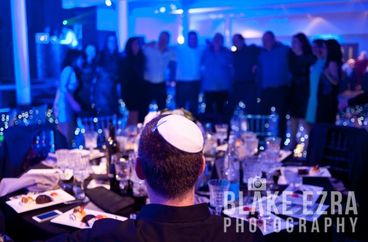 Benji's Bar Mitzvah