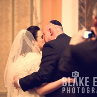 Preview: Claire and Matt's Gibson Hall Wedding