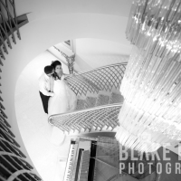 PREVIEW: JO AND RICHARD'S INCREDIBLE LONDON WEDDING