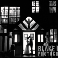 Preview: Galia and James' North London Wedding