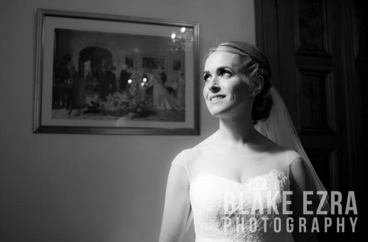 London Wedding of Tessa and Jamie