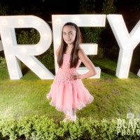 Up On The Roof: Freya's Unbelievable Bat Mitzvah