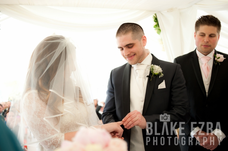 Images from Danielle and Nick's Wedding.