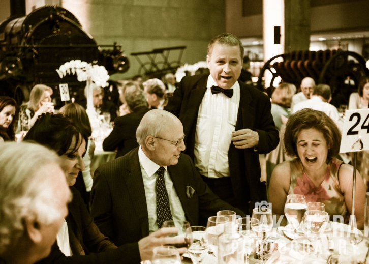 Weizmann UK '8 Decades of Discovery' Gala Dinner