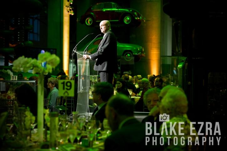 Weizmann UK '8 Decades of Discovery' Gala Dinner