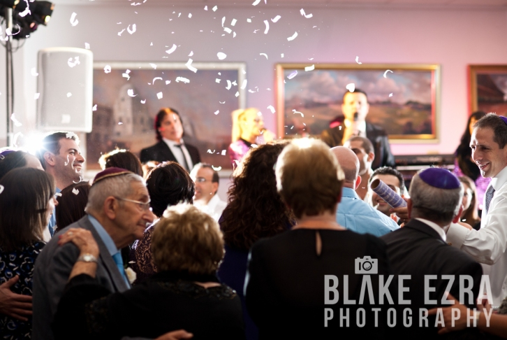 Claire and Charles' Wedding at Allianz Park.