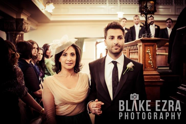 Danielle and Joseph's Wedding