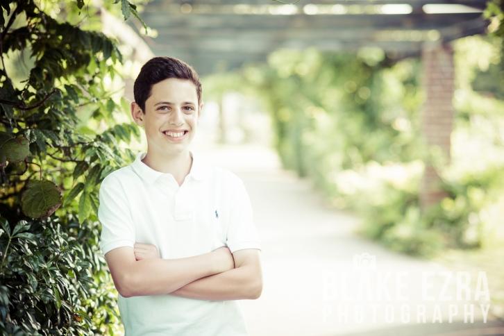 Joshua Carmel Brown