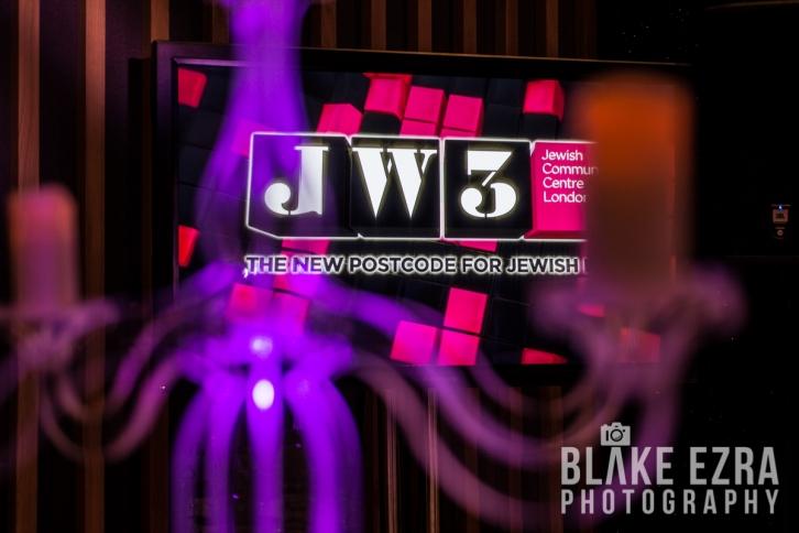 JW3 Gala Dinner