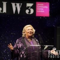 A Community Celebration: JW3 Gala Dinner