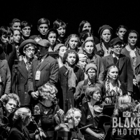 Kindertransport: Last Train To Tomorrow