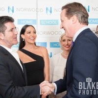 Charity, Glitz and Glamour: Norwood Annual Dinner